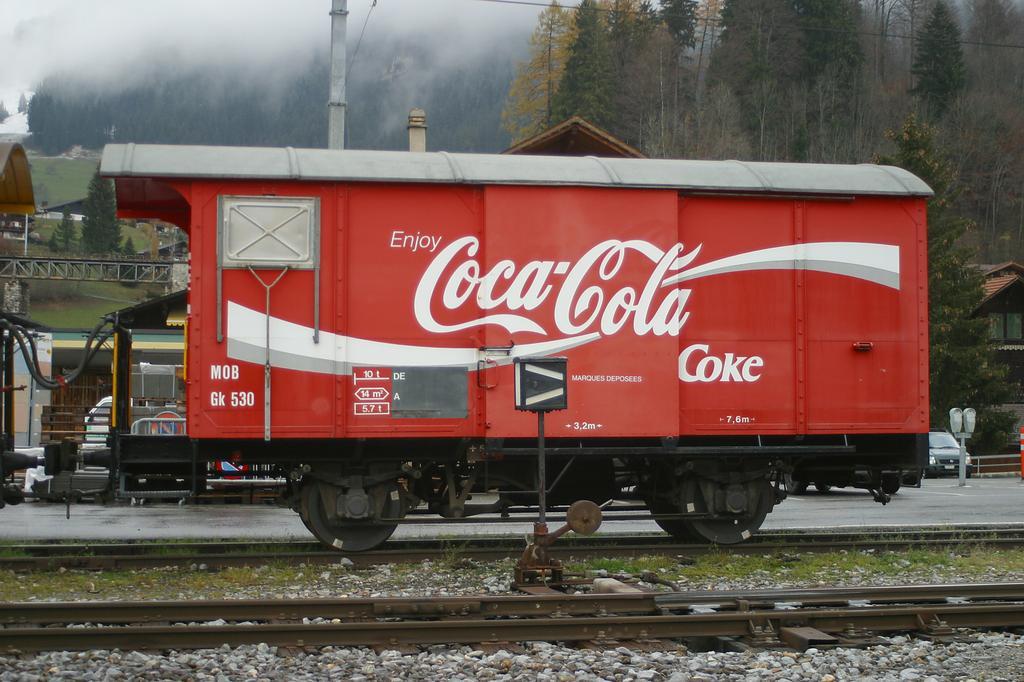 Photo d'une Gk, Prise à Gstaad le 5 novembre 2002 03:08
