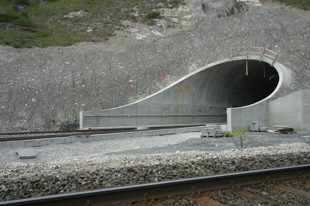 Photo d'une Atmosphère, Prise à Salgesch le 11 mai 2004 04:43