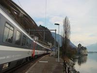 """photo d'une """"Atmosphère"""" prise à Veytaux-Chillon"""