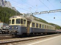 """photo d'une """"BDt"""" prise à Kandersteg"""