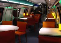 """photo d'une """"BR Voiture IC 2000"""" prise à Genève-Aéroport"""