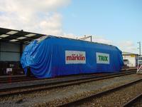 """photo d'une """"Re 460 000-118"""" prise à Biel/Bienne"""