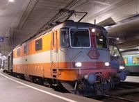 """photo d'une """"Re 420 (Re 4/4 II) 11101-11155"""" prise à Bern"""