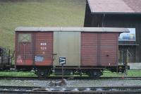 """photo d'une """"Gk"""" prise à Gstaad"""