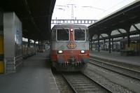 """photo d'une """"Re 420 (Re 4/4 II) 11101-11155"""" prise à Genève"""