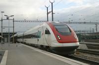 """photo d'une """"RABDe 500 000-043"""" prise à Biel/Bienne"""