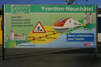 """photo d'une """"Atmosphère"""" prise à Yverdon-les-Bains"""