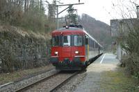 """photo d'une """"RBe 540 006-079"""" prise à Rümlingen"""