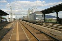 """photo d'une """"Re 465 001-018"""" prise à Egerkingen"""