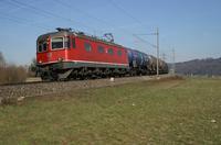 """photo d'une """"Re 620 (Re 6/6) 11605-11689"""" prise à Othmarsingen"""
