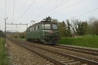 """photo d'une """"Ae 610 (Ae 6/6) 11403-11520"""" prise à Céligny"""