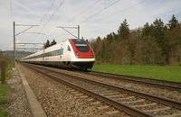 """photo d'une """"RABDe 500 000-043"""" prise à Winterthur"""
