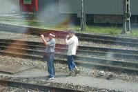 """photo d'une """"Atmosphère"""" prise à Interlaken Ost"""