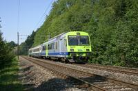 """photo d'une """"RBDe 565 721-742"""" prise à Heustrich-Emdthal"""