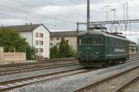 """photo d'une """"Re 416"""" prise à Ostermundigen"""