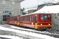 "photo d'une ""Bt"" prise à Eigergletscher"