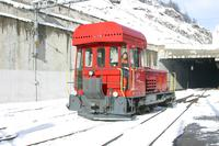 """photo d'une """"Gm 3/3 71-72"""" prise à Zermatt"""