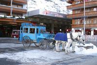 """photo d'une """"Atmosphère"""" prise à Zermatt"""