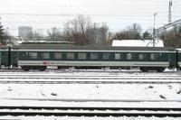 """photo d'une """"Bpm RIC type UIC-X"""" prise à Genève"""