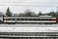"""photo d'une """"A Voiture Unifiée Type IV"""" prise à Genève"""