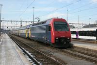 """photo d'une """"Re 450 000-114"""" prise à Bülach"""