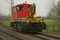 """photo d'une """"Tm III"""" prise à Ziegelbrücke"""