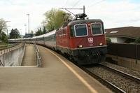 "photo d'une ""Re 420 (Re 4/4 II) 11156-11171 11173-11281 11283-11311 11313-11349 11371-11397"" prise à Freienbach SBB-CFF-FFS"