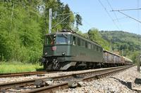 "photo d'une ""Ae 610 (Ae 6/6) 11403-11520"" prise à Mahlenwald"