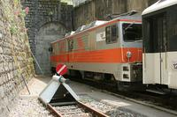 """photo d'une """"253 : GDe 4/4 101-102"""" prise à Montreux"""