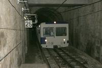 """photo d'une """"Bt"""" prise à Lausanne-CFF"""