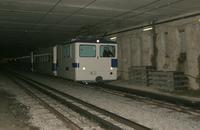 """photo d'une """"He 2/2 298"""" prise à Lausanne-Gare"""