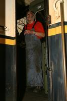 """photo d'une """"DZe 6/6 2001-2002"""" prise à Chernex"""