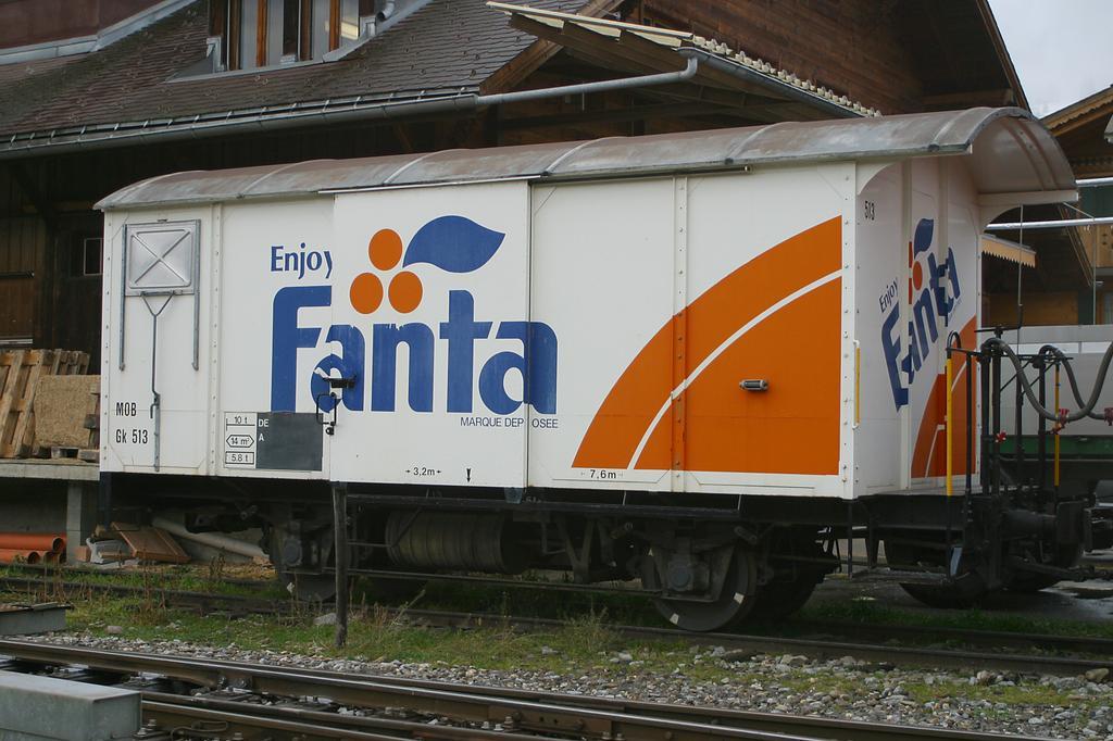 Photo d'une Gk, Prise à Gstaad le 5 novembre 2002 03:06