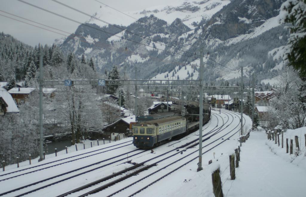Photo d'une BDt, Prise à Kandersteg le 2 décembre 2002 02:39