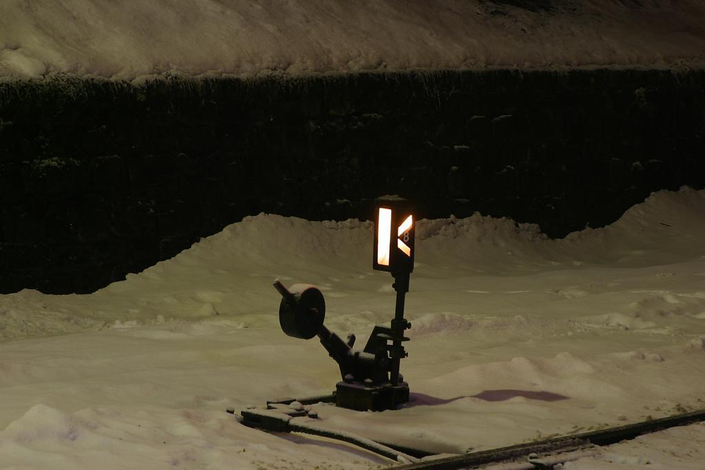 Photo d'une Atmosphère, Prise à Les Avants le 28 décembre 2003 05:41