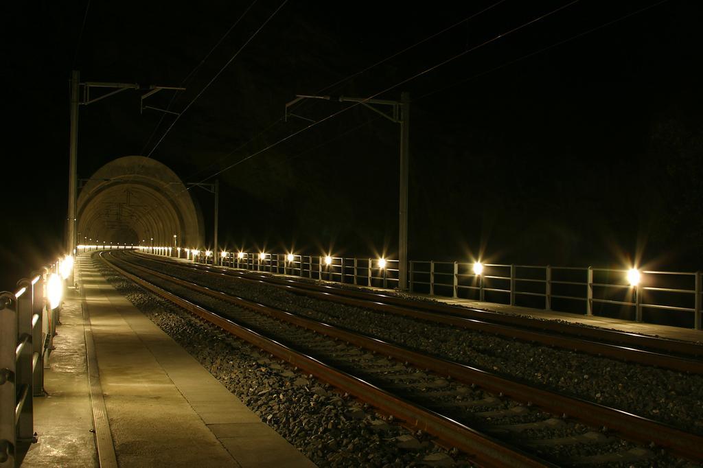 Photo d'une Atmosphère, Prise à Leuk le 7 novembre 2004 03:18