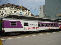 """photo d'une """"WR Voiture Unifié Type III"""" prise à Luzern"""