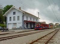 """photo d'une """"Bt"""" prise à Ste-Croix"""