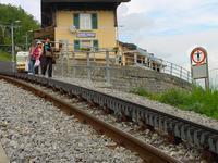 """photo d'une """"Atmosphère"""" prise à Leysin-Village"""