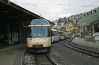 """photo d'une """"Arst"""" prise à Montreux"""