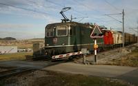 """photo d'une """"Re 420 (Re 4/4 II) 11156-11171 11173-11281 11283-11311 11313-11349 11371-11397"""" prise à Münchenbuchsee"""