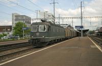 """photo d'une """"Re 620 (Re 6/6) 11605-11689"""" prise à Pratteln"""