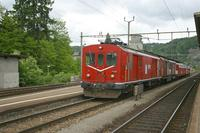 """photo d'une """"De 586 235-236 266-267"""" prise à Burgdorf"""