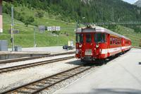 """photo d'une """"ABt"""" prise à Oberalppasshöhe-Calmot"""