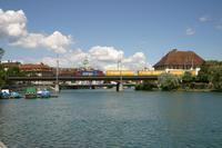 """photo d'une """"Re 421 371-397 sans 382???"""" prise à Solothurn"""