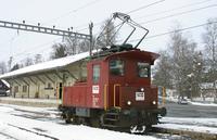 "photo d'une ""Te 216"" prise à Nesslau-Neu St. Johann"