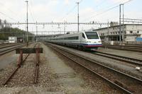"""photo d'une """"ETR 470 001-009"""" prise à Bülach"""