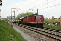"""photo d'une """"Re 620 (Re 6/6) 11605-11689"""" prise à Oberglatt"""