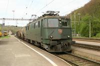 "photo d'une ""Ae 610 (Ae 6/6) 11403-11520"" prise à Koblenz"