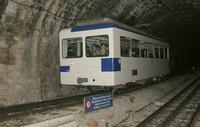 """photo d'une """"Beh 598"""" prise à Lausanne-Gare"""